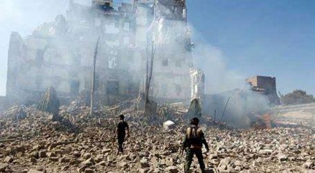 Ξεκινούν στη Σουηδία οι ειρηνευτικές συνομιλίες για την Υεμένη
