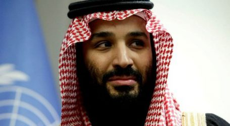 Η CIA κατέληξε στο συμπέρασμα ότι ο Σαουδάραβας πρίγκιπας διάδοχος διέταξε τον φόνο του Κασόγκι
