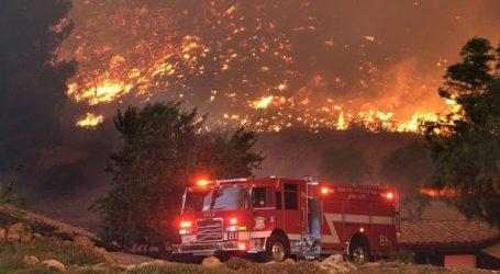 ΗΠΑ: Στους 73 οι νεκροί από τις φωτιές στην Καλιφόρνια
