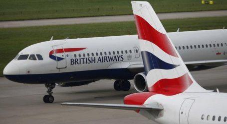 Πελάτης της British Airways κατέθεσε αγωγή γιατί τραυματίστηκε από υπέρβαρο επιβάτη