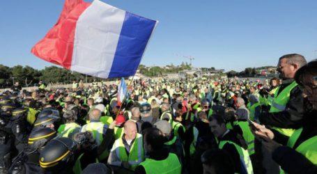 244.000 άτομα σε εκδηλώσεις διαμαρτυρίας σε ολόκληρη τη χώρα