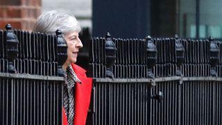 «Δεν υπάρχει εναλλακτικό σχέδιο για το Brexit»