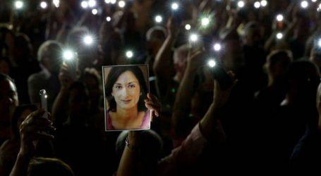 Η αστυνομία έχει ταυτοποιήσει τους δολοφόνους της δημοσιογράφου Καρουάνα Γκαλιζία