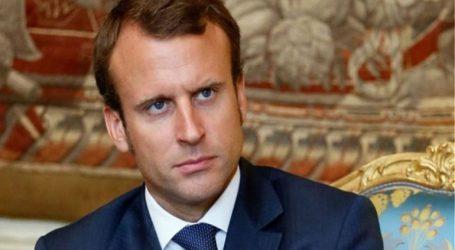 Το ποσοστό της δημοτικότητας του Μακρόν μειώθηκε εκ νέου εξαιτίας της κρίσης με τα «Κίτρινα Γιλέκα»