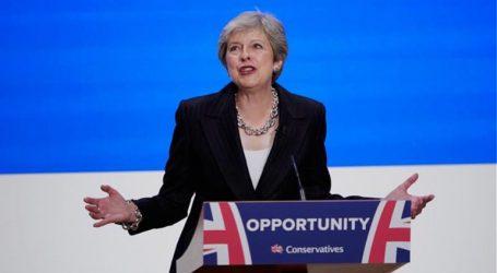 Ο υφυπουργός για το Brexit λέει ότι μια αλλαγή στην ηγεσία θα συνιστούσε έναν μάταιο περισπασμό