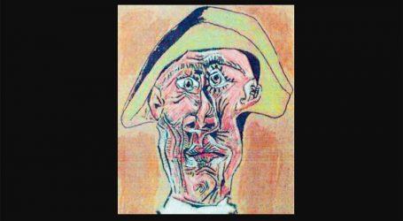 Βρέθηκε πίνακας του Πικάσο που είχε κλαπεί στην Ολλανδία