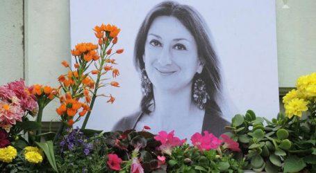 Εντοπίστηκαν οι εντολείς της δολοφονίας της δημοσιογράφου Καρουάνα Γκαλιζία