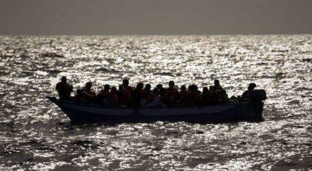 Αγνοούνται 22 μετανάστες μετά το ναυάγιο πλεούμενου