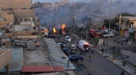 Πέντε νεκροί από έκρηξη παγιδευμένου αυτοκινήτου στην Τικρίτ