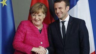 Πιέσεις Μακρόν στο Βερολίνο για αλλαγές στην ΕΕ
