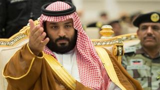 Ο βασιλιάς Σαλμάν καλεί σε δράση κατά του Ιράν