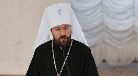 Ο κόσμος της Ορθοδοξίας δεν αναγνωρίζει τους σχισματικούς του Κιέβου