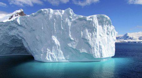 Ρώσοι επιστήμονες ανακάλυψαν τη «μυθική» ήπειρο Αρκτίδα