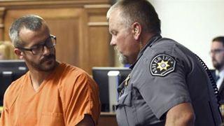Ποινή ισόβιας κάθειρξης σε έναν 33χρονο για τις δολοφονίες της συζύγου του και των δύο παιδιών του