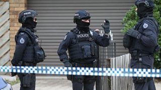 Συνελήφθησαν τρεις άνδρες που φέρονται να σχεδίαζαν τρομοκρατική επίθεση στη Μελβούρνη