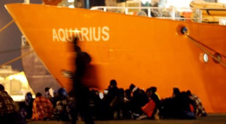 Εντολή κατάσχεσης του πλοίου των Γιατρών Χωρίς Σύνορα στη Σικελία