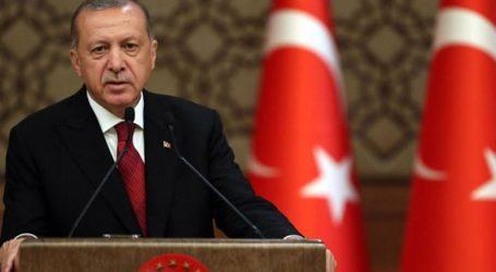 Ο Ερντογάν απορρίπτει την απόφαση του ΕΔΑΔ για τον Ντεμιρτάς