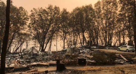 Καλιφόρνια: Ο υπ. Εσωτερικών των ΗΠΑ αποδίδει ευθύνες για τις πυρκαγιές στους περιβαλλοντολόγους