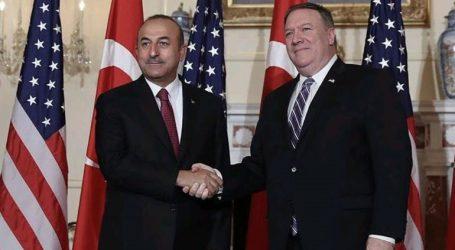 «Να ελευθερωθούν οι Αμερικανοί που κρατούνται στην Τουρκία»