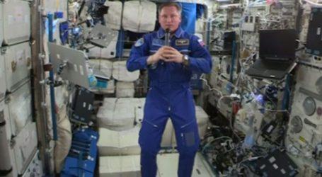 Τα όνειρα που βλέπουν οι κοσμοναύτες στον Διεθνή Διαστημικό Σταθμό τα θυμούνται για πάντα