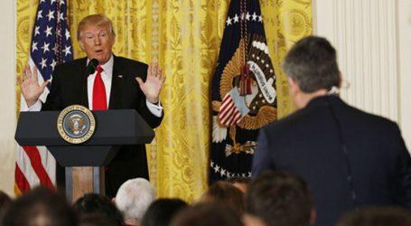 Υπό νέους όρους η διαπίστευση των δημοσιογράφων στον Λευκό Οίκο