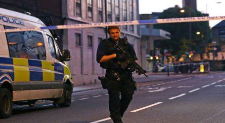 Εντοπίστηκαν αυτοσχέδιοι εκρηκτικοί μηχανισμοί σε άδειο διαμέρισμα στο Λονδίνο