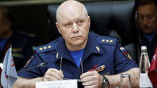 Πέθανε ο επικεφαλής της υπηρεσίας πληροφοριών των ενόπλων δυνάμεων της Ρωσίας