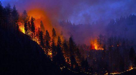 Στους 86 οι νεκροί από τις πυρκαγιές στην Καλιφόρνια