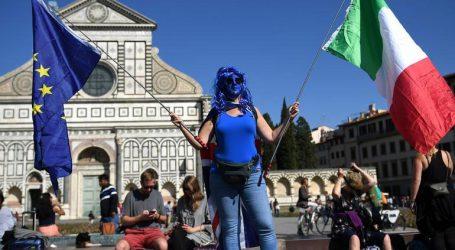 «Η Ιταλία απομονώνεται στην Ευρώπη»