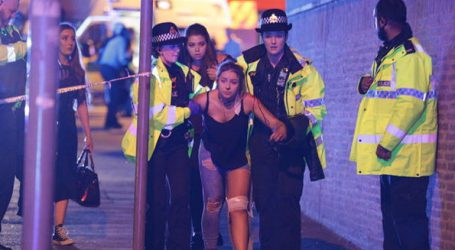 Η MI5 μπορούσε να αποτρέψει την πολύνεκρη επίθεση στο Μάντσεστερ το 2017