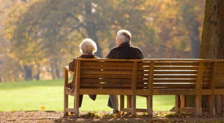 Το προσδόκιμο ζωής στην Ευρώπη εξακολουθεί να αυξάνεται, αλλά βραδέως