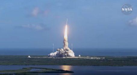 Η NASA γιορτάζει τα 60 χρόνια από την ίδρυσή της με ένα επετειακό βίντεο