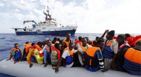 800 μετανάστες διασώθηκαν μέσα σε μια μέρα, άλλοι 14 αγνοούνται