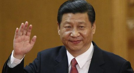 Ο πρόεδρος της Κίνας Σι Τζινπίνγκ θα κάνει την πρώτη του επίσημη στη χώρα