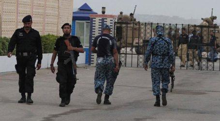 Επίθεση ενόπλων εναντίον του προξενείου της Κίνας στο Καράτσι