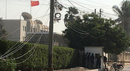 Ασφαλείς όλοι οι εργαζόμενοι στο κινεζικό προξενείο στο Καράτσι