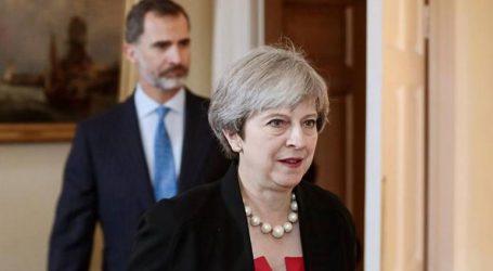 Το Λονδίνο θα συνεργασθεί με την Ισπανία για το Brexit