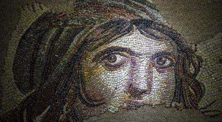Οι ΗΠΑ επιστρέφουν ρωμαϊκό μωσαϊκό που εκλάπη από την Τουρκία