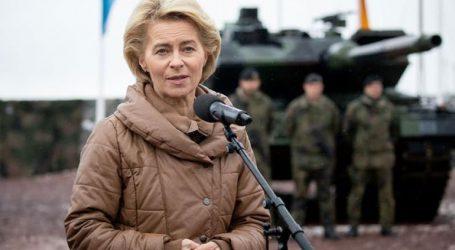 Σκάνδαλο διαφθοράς στο υπουργείο Άμυνας της Γερμανίας;