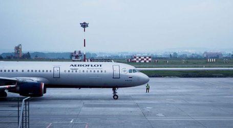 Η Aeroflot είναι υπέρ του βιομετρικού ελέγχου των επιβατών