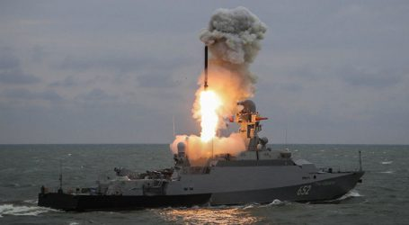 Το αμερικανικό ναυτικό αναπτύσσει υποθαλάσσιους υπερηχητικούς πυραύλους