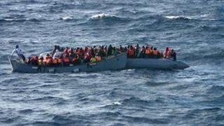 Τρεις μη κυβερνητικές οργανώσεις επιστρέφουν στα ανοιχτά της Λιβύης για μια επιχείρηση διάσωσης