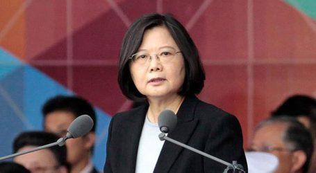 Παραιτήθηκε η πρόεδρος της Ταϊβάν