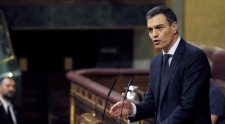 Ο πρωθυπουργός Σάντσεθ επιβεβαίωσε τη συμφωνία για το Γιβραλτάρ
