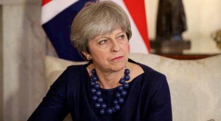 «Η Βρετανία θα βρίσκεται πάντα στο πλευρό του Γιβραλτάρ»