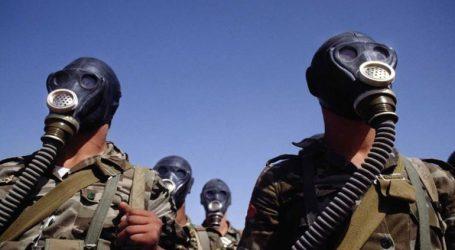 Κρατικά ΜΜΕ κατηγορούν τους αντάρτες για επίθεση με τοξικά αέρια