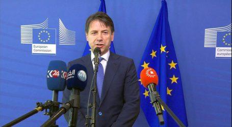 Είμαστε ανοιχτοί σε διάλογο, ελπίζω να μην επιβληθούν κυρώσεις
