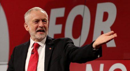 «Οι Εργατικοί θα καταψηφίσουν τη συμφωνία για το Brexit»