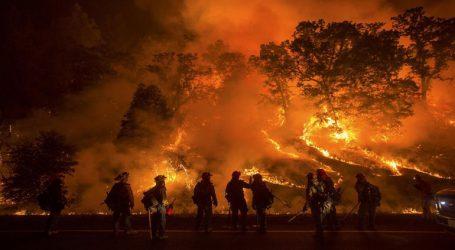 Έσβησε η φονική πυρκαγιά έπειτα από 17 ημέρες καταστροφής
