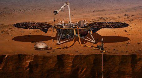 Στις 20:00 ώρα Ελλάδας αναμένεται να προσεδαφιστεί στον Άρη το InSight της NASA